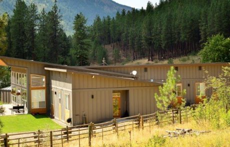 Painted Turtle Recovery Lodge